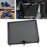 Motorcycle Stainless Steel Radiator Guard Cover Protection Grille Compatible With Yamaha YZF R6 2017-2019