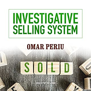 Investigative Selling System cover art