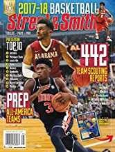 Street & Smith's 2017-18 Basketball Yearbook Region 7`