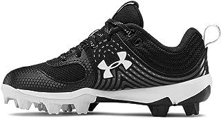 Unisex-Child Glyde Rm Jr. Softball Shoe