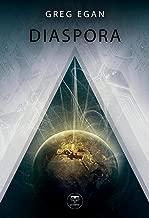 Diaspora (ROMAN) (French Edition)