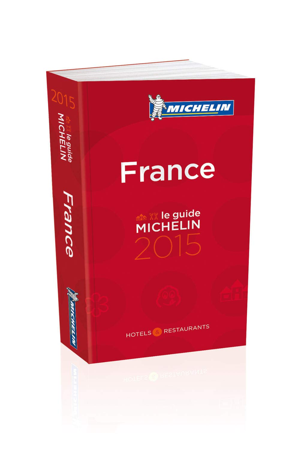 Download Guide MICHELIN France 2015 