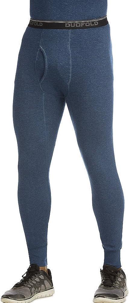 Champion Duofold Men's Originals Wool-Blend Thermal Pants