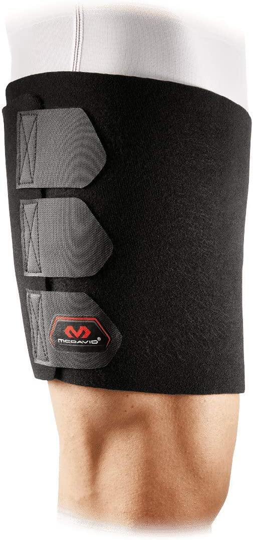 McDavid 478 Adjustable store NEW before selling ☆ Thigh Compression Wrap