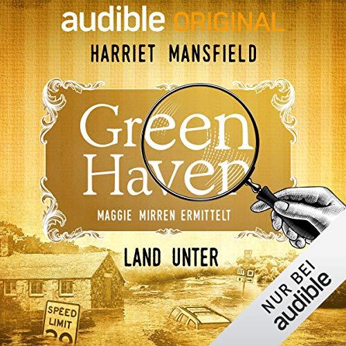 13. Land unter Audiobook By Harriet Mansfield cover art