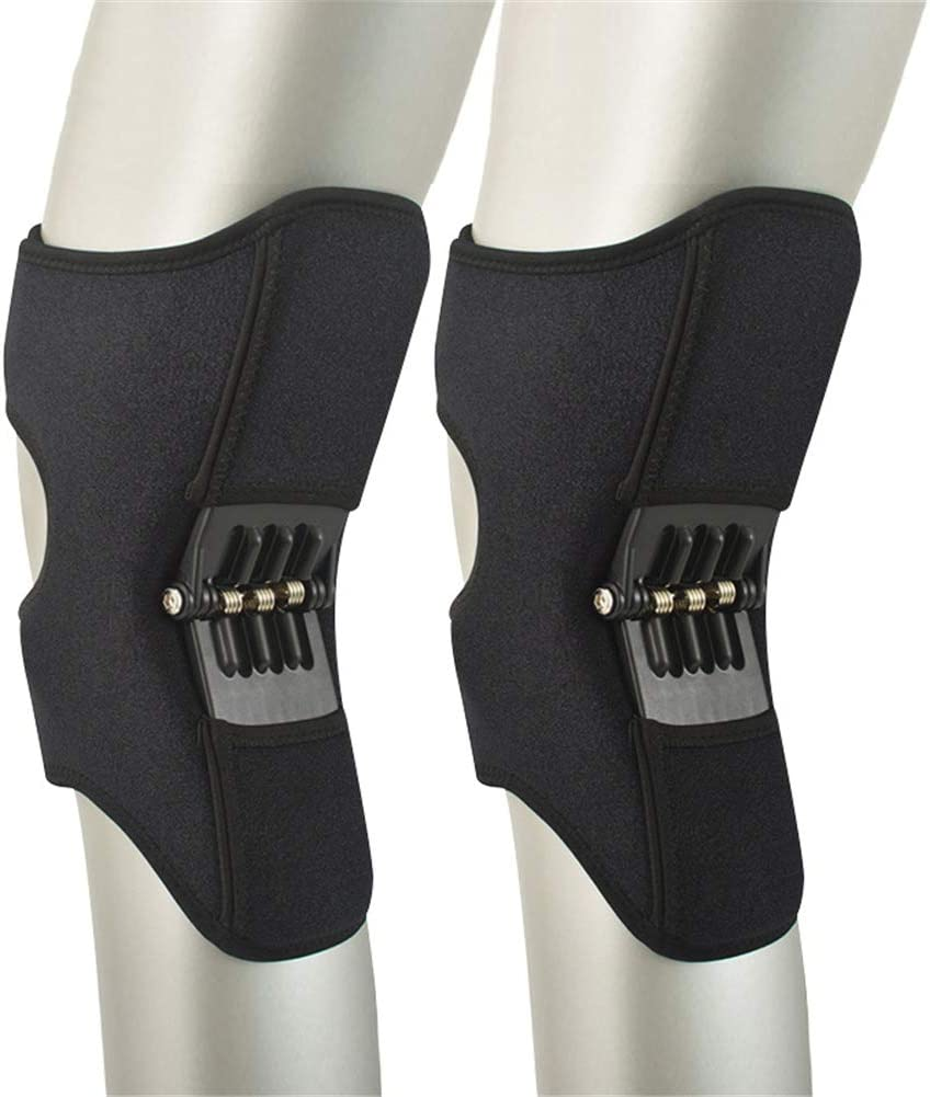 GYFHMY Excellent 1 Pair Upgrade Breathable Joint - Pads Support Knee San Antonio Mall Non-S