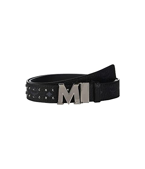 MCM MCM Collection Reversible Belt