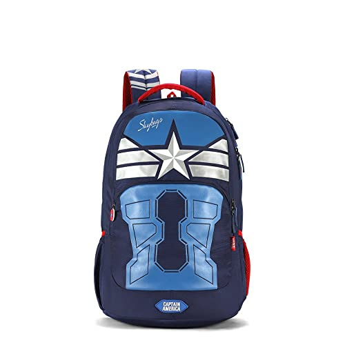 8c299cae3bac Marvel Bags  Buy Marvel Bags Online at Best Prices in India - Amazon.in