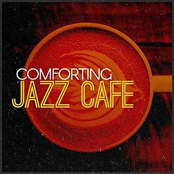 Comforting Jazz Cafe