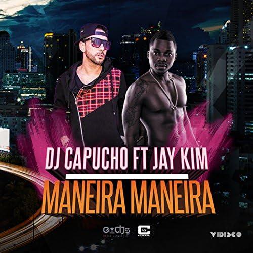 Dj Capucho feat. Jay Kim