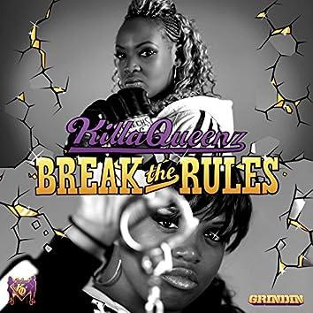 Break the Rules, Pt. 1
