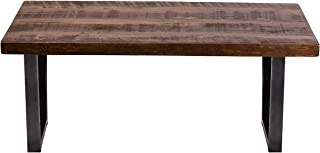 Live edge solid heritage maple dining table - custom stain, custom size.