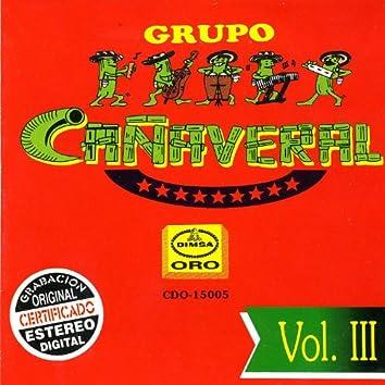 Grupo Cañaveral, Vol. III