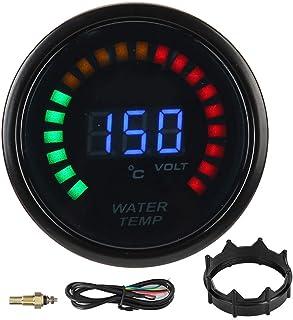 Auto Wassertemperaturanzeiger Amazon De