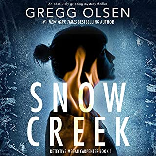 Snow Creek cover art