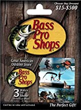 Best cabela's gift card used at bass pro Reviews