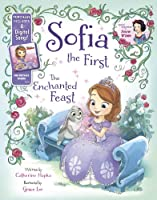 Sofia the First The Enchanted Feast: Purchase Includes a Digital Song!