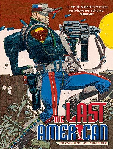 The Last American (1)