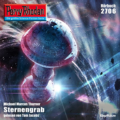 Sternengrab cover art