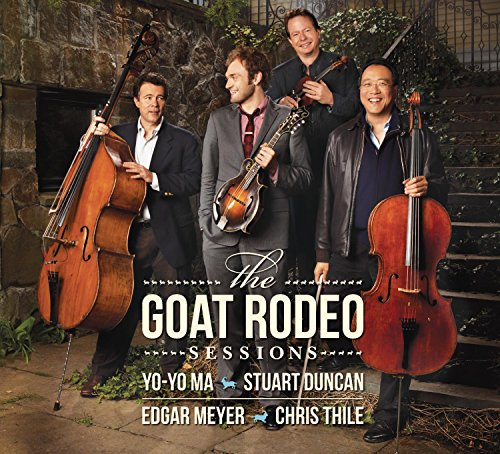 Goat Rodeo Sessions