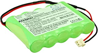 vintrons 2000mAh Battery for Snap On/Sun LS2000, UEI ADL7100,