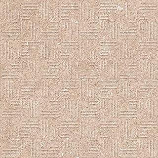 Nais - Baldosas cerámicas para suelos - Colección Area15 - Color Sand (15x15 cm) - Caja de 1 m2 (44 piezas)