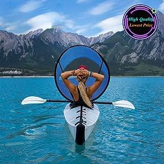 paddle sail kayak