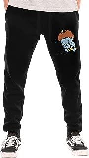 ロングパンツ スウェットパンツ 年中 メンズ 運動 トレーニングパンツ 快適 日常 下着 創意プリント ポケットあり ジョガーパンツ スキニー 節分 鬼は外 福は内 豆まき