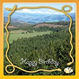 Happy Birthday, Pat (Country Western)