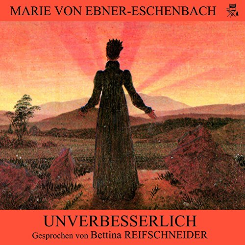 Unverbesserlich cover art