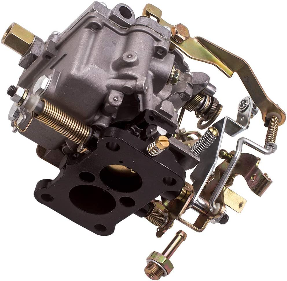 maXpeedingrods Carburetor Carb for Max 55% OFF Toyota Complete Free Shipping 4K Corolla 196 1968 3K