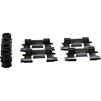 Raybestos H18049A Professional Grade Disc Brake Caliper Hardware Kit