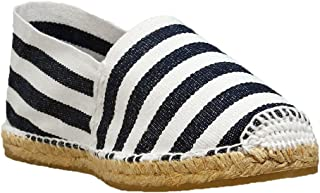 DIEGOS Women's Men's Espadrilles. Hand Made in Spain. (EU 41, Sailor)