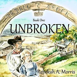 Triple Creek Ranch audiobook cover art