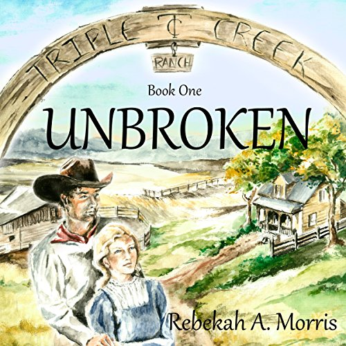 Triple Creek Ranch audiobook cover art