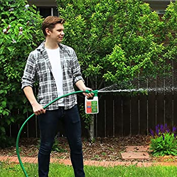 Simple Lawn Solutions Natural Liquid Fertilizer