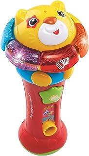Vtech Safari Sounds 80-184003 Microphone - Multi Color
