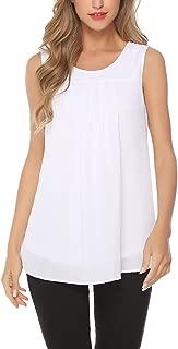 Amazon.es: volantes - Blusas y camisas / Camisetas, tops y blusas ...