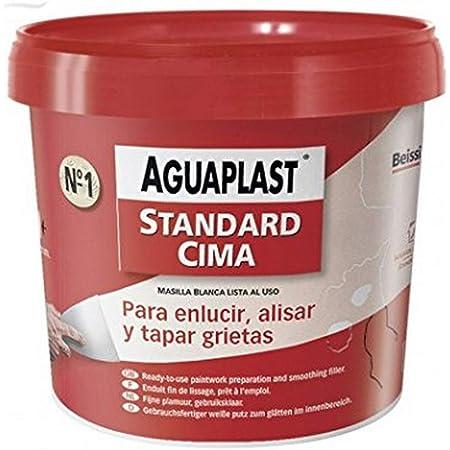 Beissier M107334 - Aguaplast standard cima tarro de 500 gr