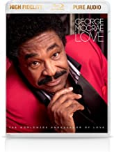 George McCrae: Love (Audio Only) [Blu-ray]
