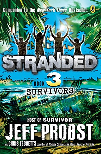 Top stranded series jeff probst for 2020