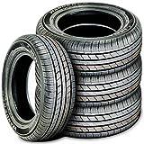 Set of 4 (FOUR) MRF Wanderer Street Touring All-Season Radial Tires-215/60R16 95H