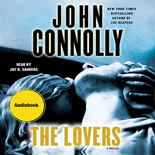 The Lovers audiobook cover art