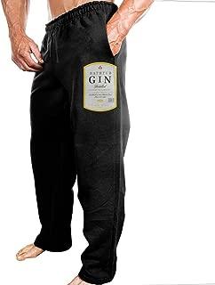 MUMB Men's Sweatpants Bath Tub Gin Black