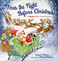 'Twas the Night Before Christmas: A Highlights Hidden Pictures® Storybook (Highlights Hidden Pictures Storybooks)