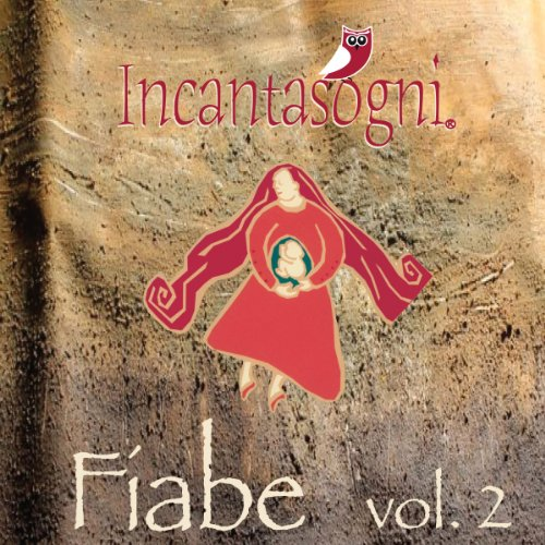 Fiabe [Tales], Vol. 2 audiobook cover art