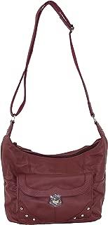 Best coronado leather cross carry bag Reviews