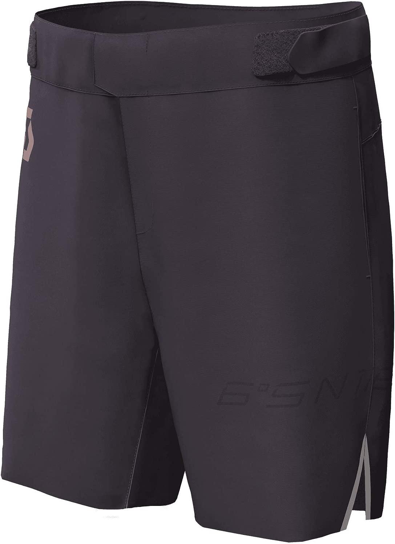 Scott Kinabalu RUN Shorts Blau, Herren Shorts, Größe - Farbe Nightfall Blau