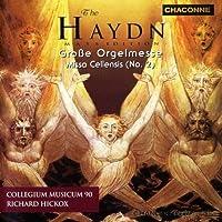 Missa in Honorem Bvm by BALDASSARE GALUPPI (2002-06-25)
