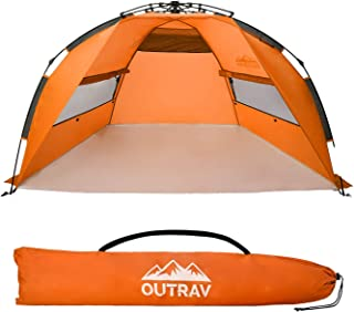 oniva stingray pop up sun shelter